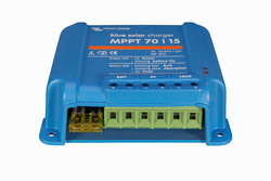 BlueSolar Charger MPPT 70/15