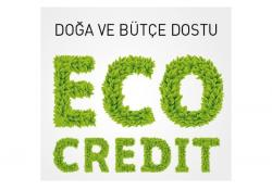 Creditwest Bank EcoCredit