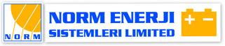 Norm Energy Systems Ltd. Istanbul Turkey