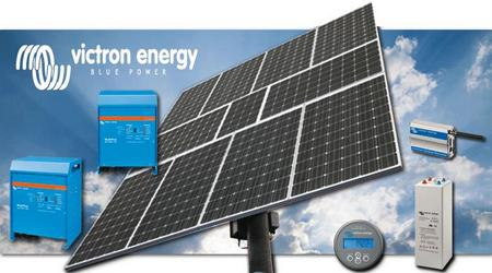 Victron Energy BluePower