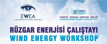 Wind Energy Workshop 2013 Ankara Turkey