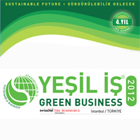 yesil iş / green business